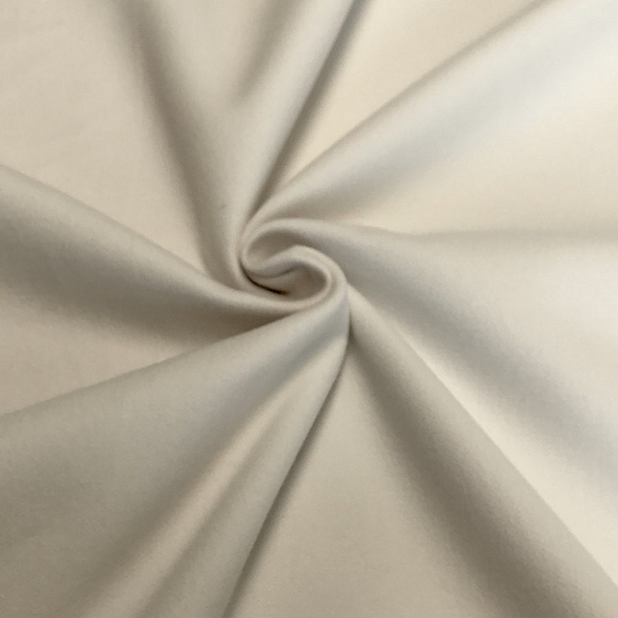 Brushed Polyester Wool Coating Fabric