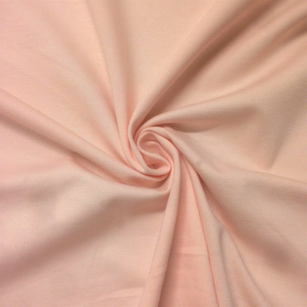 DP0016-C1 60 Ivory Ponte de Roma Double Knit Fabric-15 Yards Wholesale by the Bolt