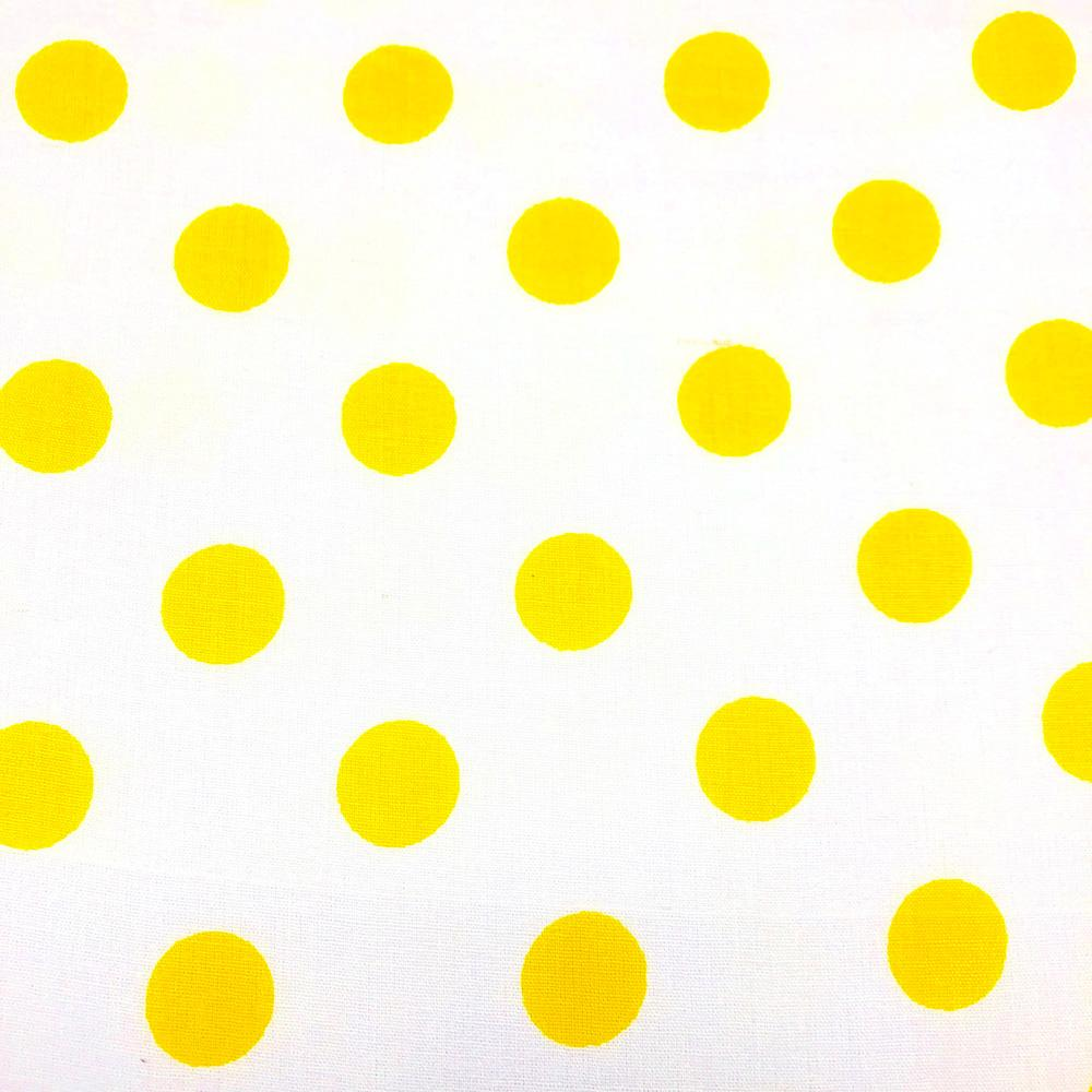 Polka Dot Large (White Background)