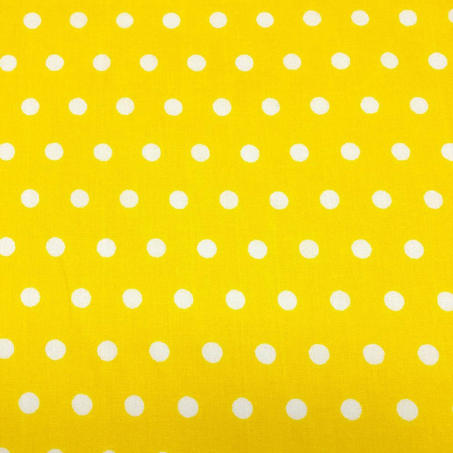 Polka Dot Small (Colored Background)