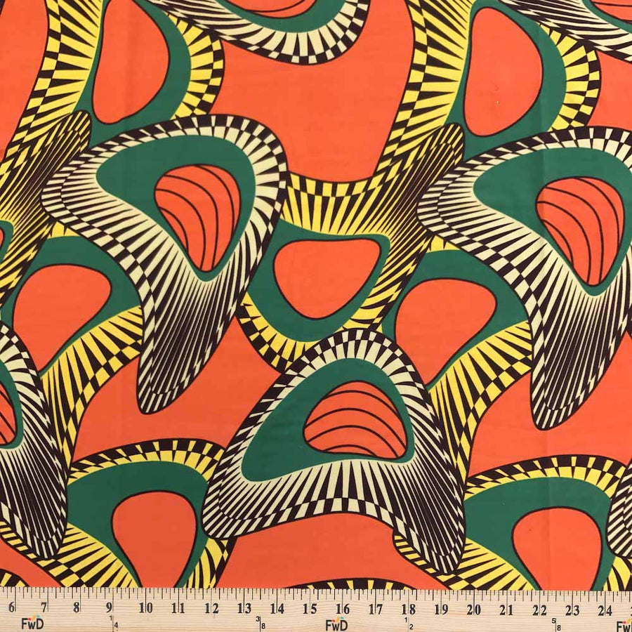 Senzo African Print DTY Brushed (1-1)