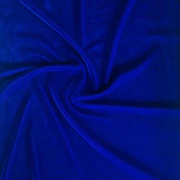 Micro Velvet Fabric 100 Polyester 45 Wide 8 99 Yard Sold Bty