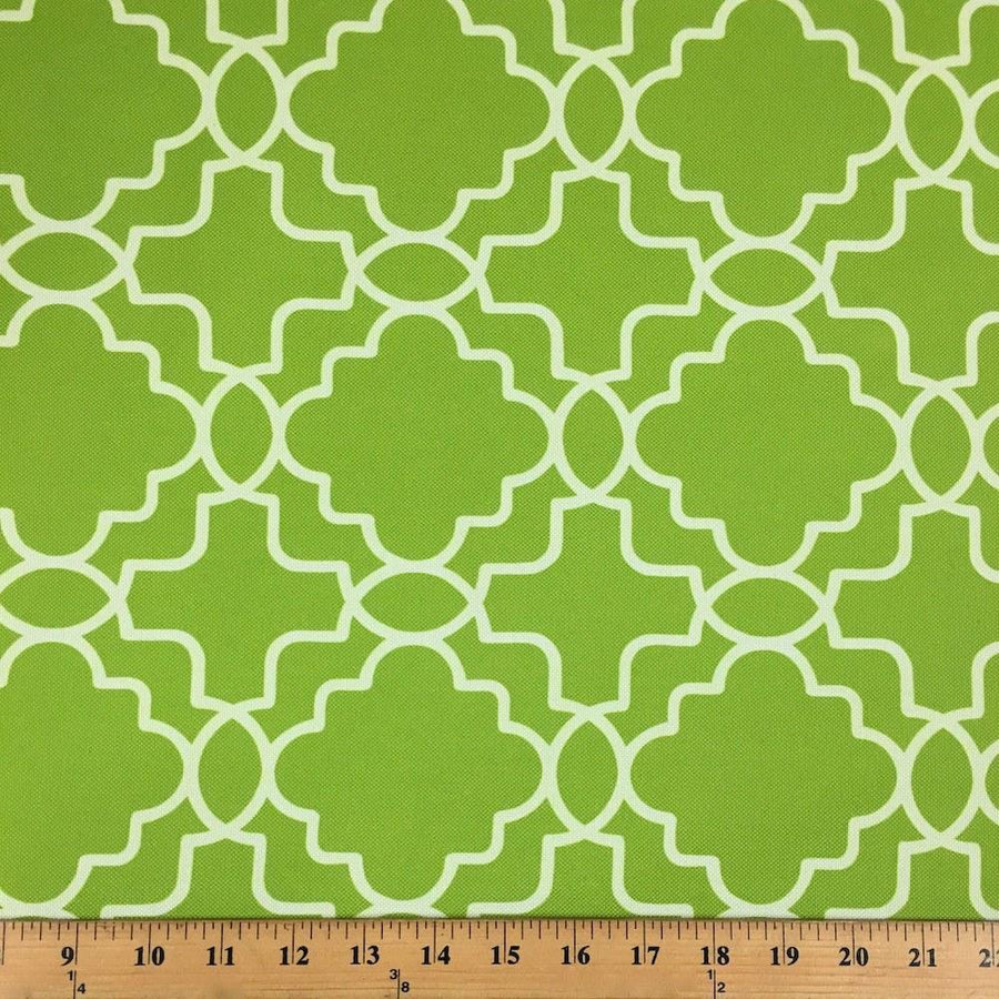 Ottertex® Canvas Printed - Trellis