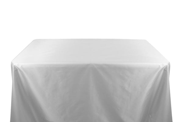 Ottertex® Nylon Ripstop 70 Denier (PU Coated) - 1.9 oz Banquet Rectangular Table Covers - 8 Feet