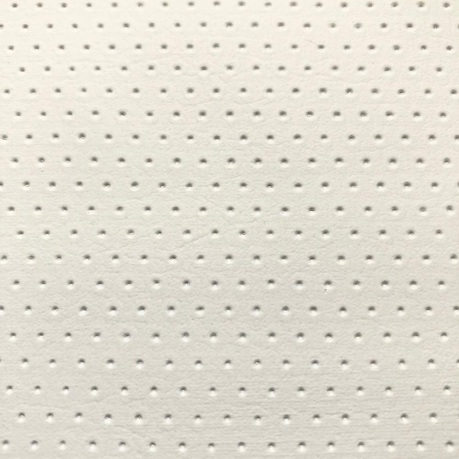 Dotted Stretch Vinyl