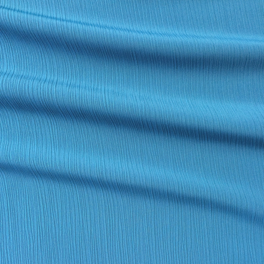 Crinkle Polyester