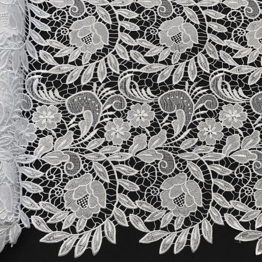 Tulip Guipure French Venice Lace