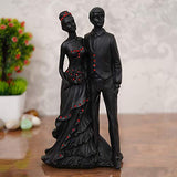 Load image into Gallery viewer, Webelkart Designer Romantic Valentine Love Couple Statue Showpiece Gifts-12 Inches