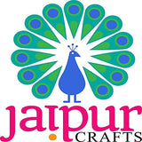 Load image into Gallery viewer, JaipurCrafts Ajanta Movement Designer Plastic Wall Clock (12 inch)