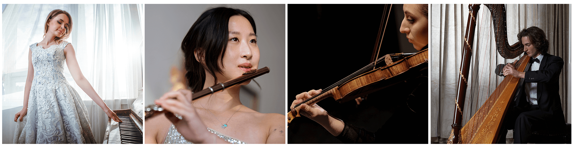 Classicalia classical music competition 2021 adults category