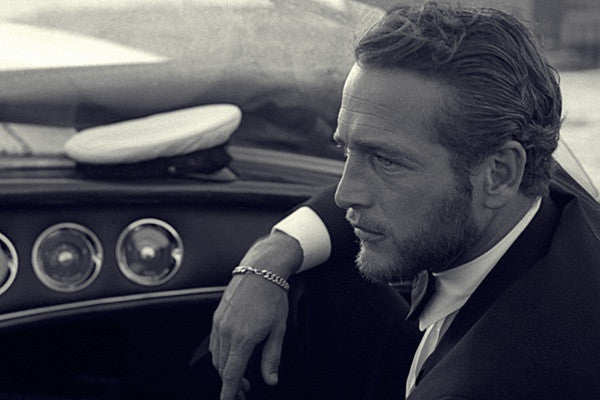 Roderer Style Icon - Paul Newman
