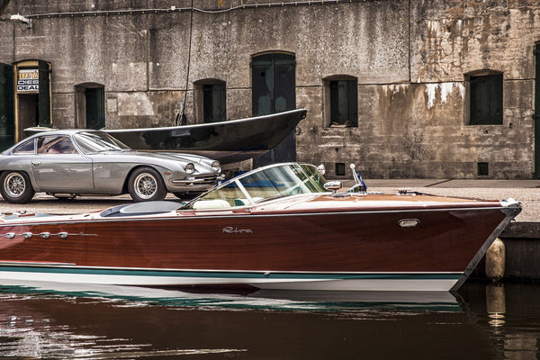 Riva Yachts, Where Luxury and Elegance Meet