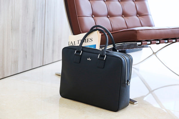 The Milano Business Bag – Designed For Business Travellers