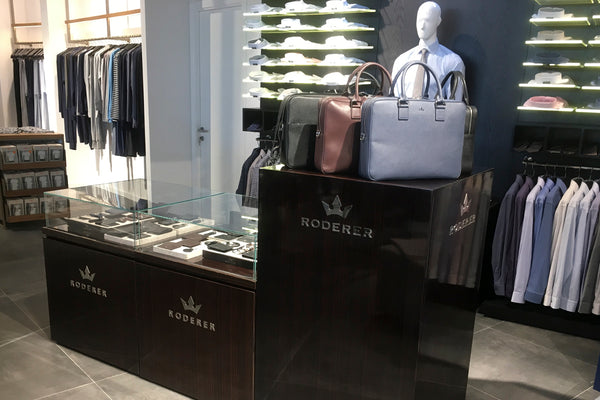 Roderer Opens New Corner In Harvey Nichols Riyadh
