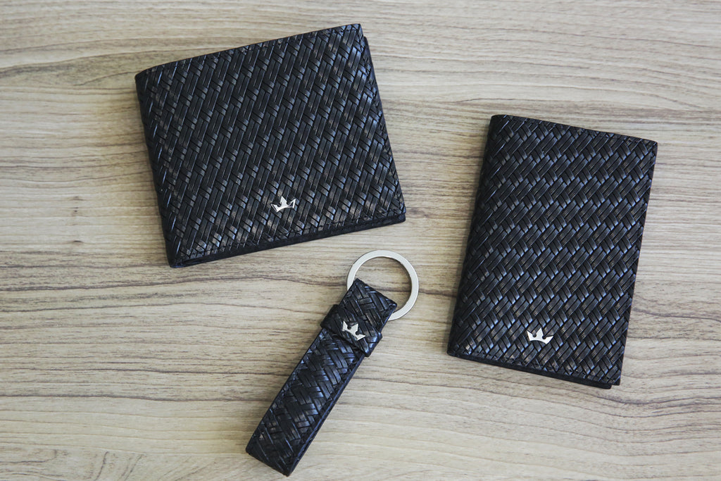 Roderer Exclusive Leather Selection