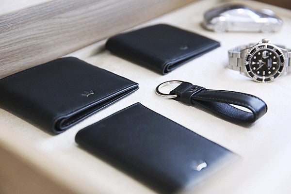 Roderer Roma Wallet Collection