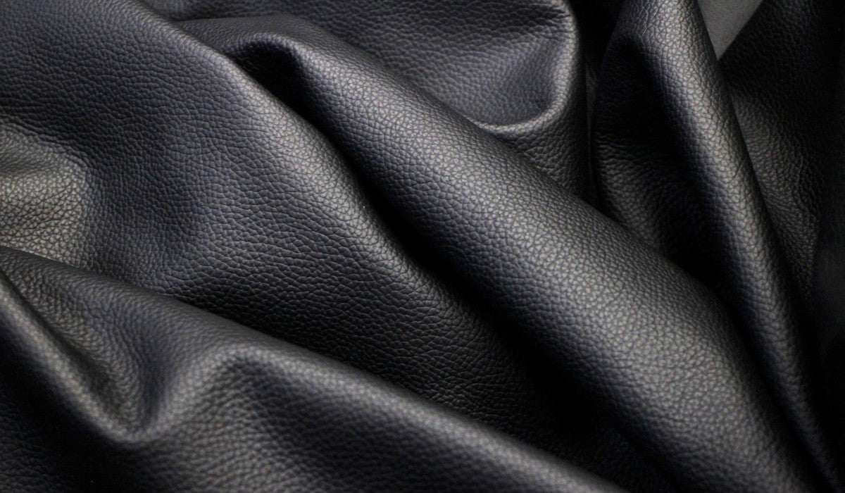 Caring for Leather Products