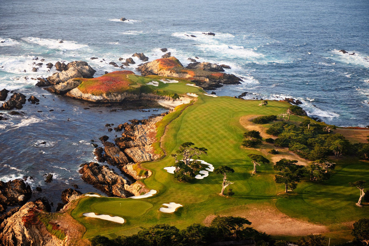 Cypress Point Club Pebble Beach