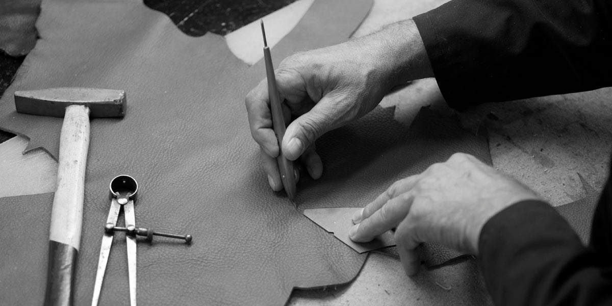 Roderer Craftsmanship - Every Roderer is handmade