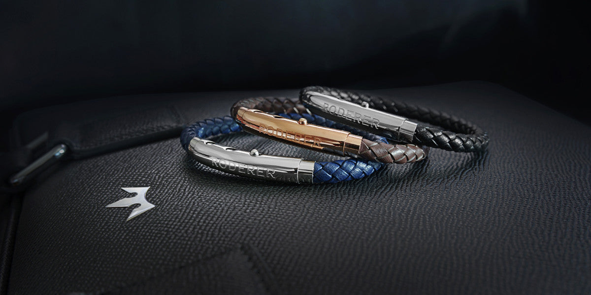 Roderer Bracelet Dino Collection