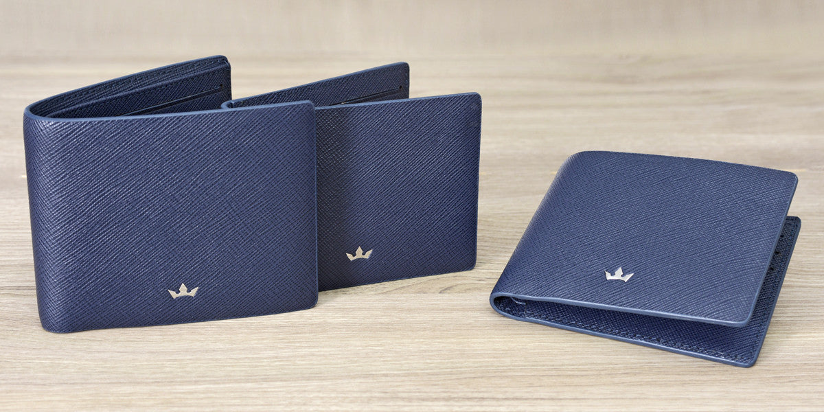 Roderer Trophy RFID Wallets