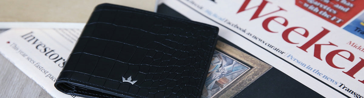 Roderer Luxury Wallet
