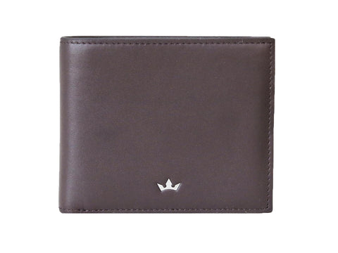 Card Holder 6 Card Milano Blue