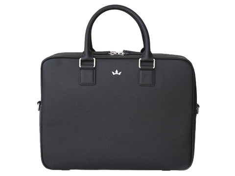 Business Bag Medium Milano Black