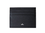 Roderer Card Holder 6 Card Milano Black
