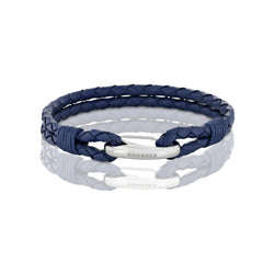 ELIO BRACELET > ROYAL BLUE
