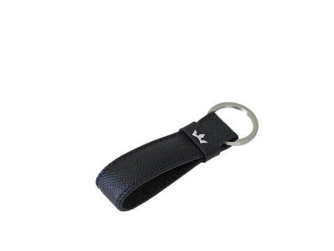 Roderer Loop Key Holder Milano Black