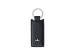Roderer Rectangular Key Holder Milano Black