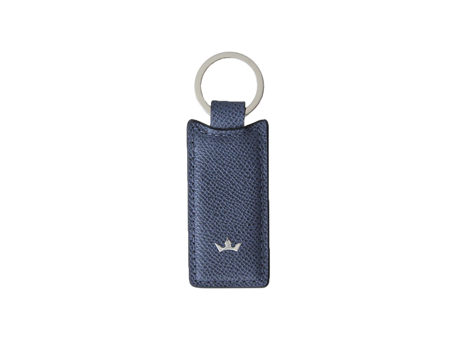 Roderer Rectangular Key Holder Milano Blue