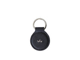 Roderer Round Key Holder Milano Black