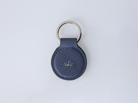 Roderer Round Key Holder Milano Blue