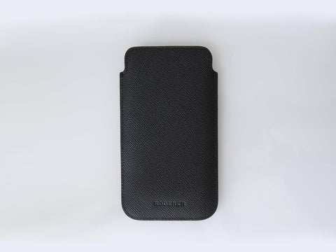 Roderer Phone Cover Large Milano Black