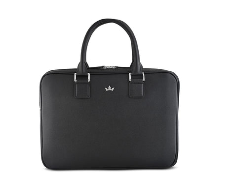 Business Bag Large Milano Black