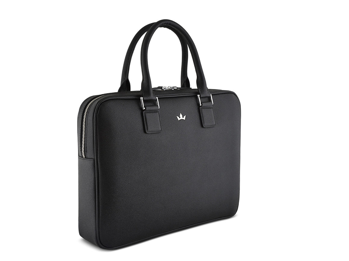 Roderer Business Bag Small Milano Black