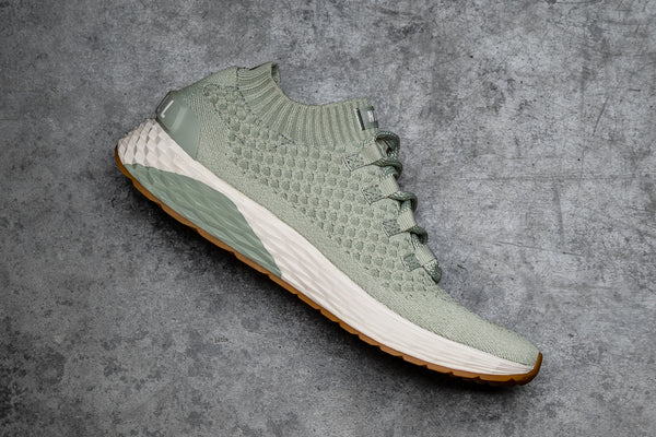 Preview of Seafoam Knit Runner