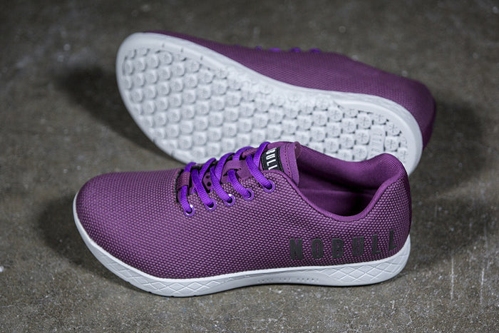 DEEP PURPLE TRAINER (WOMEN'S)