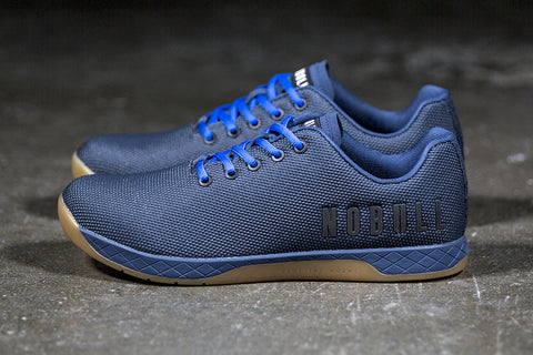 MIDNIGHT BLUE TRAINER (MEN'S)