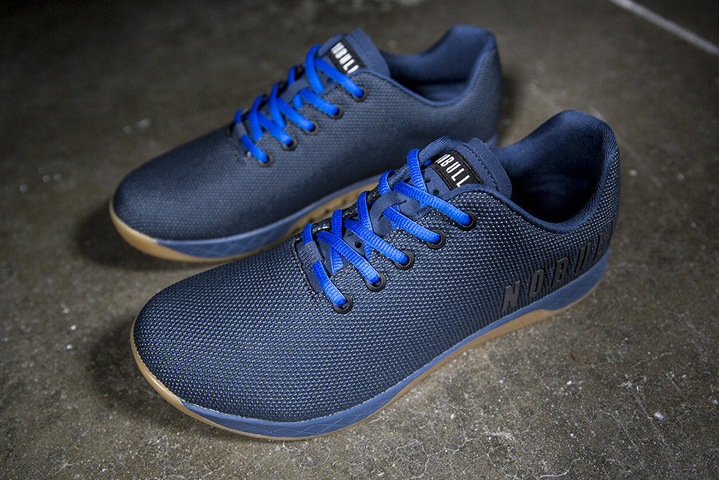 MIDNIGHT BLUE TRAINER (WOMEN'S)