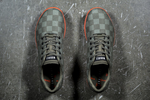 CHESS TRAINER (MEN'S)
