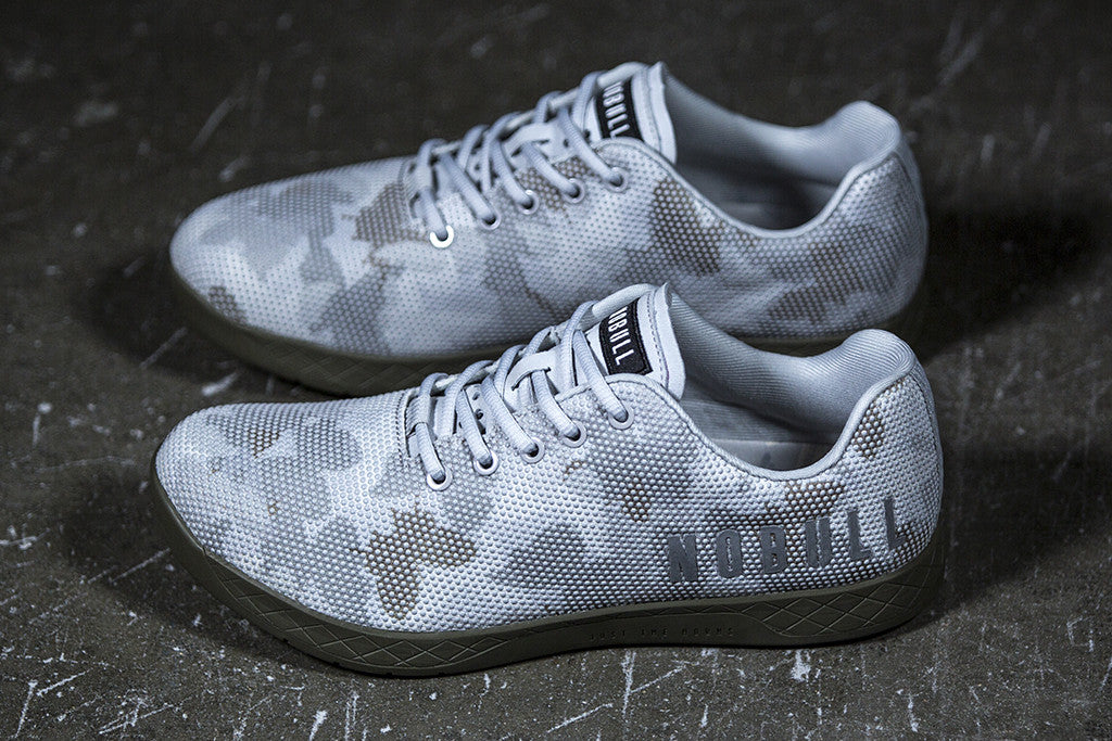 BUTTERFLY CAMO TRAINER (MEN'S)