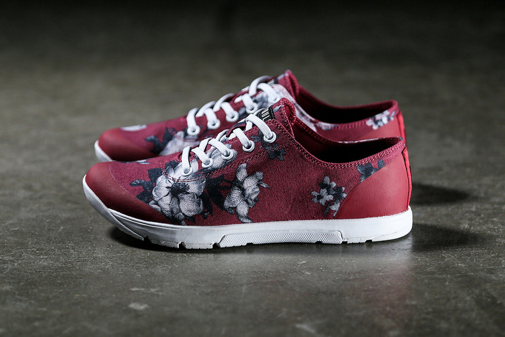 FLORAL BASIC TRAINER (MEN'S) - NOBULL - 2