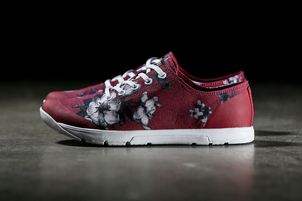 FLORAL BASIC TRAINER (MEN'S) - NOBULL - 4