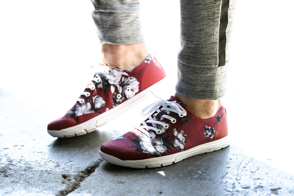 FLORAL BASIC TRAINER (MEN'S) - NOBULL - 10