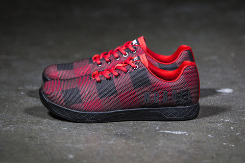 LUMBERJACK TRAINER (MEN'S)