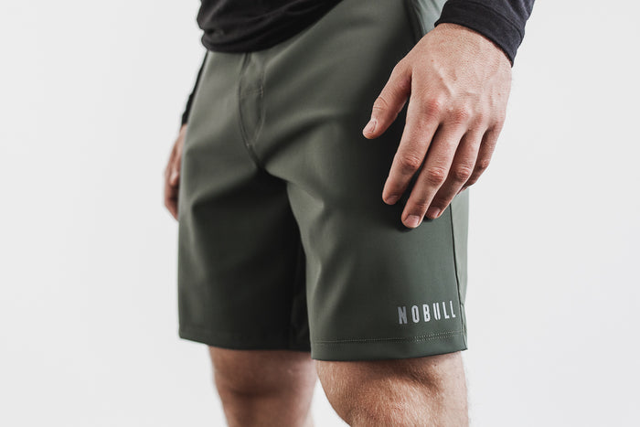 MEN'S LIGHTWEIGHT SHORT 8.5""