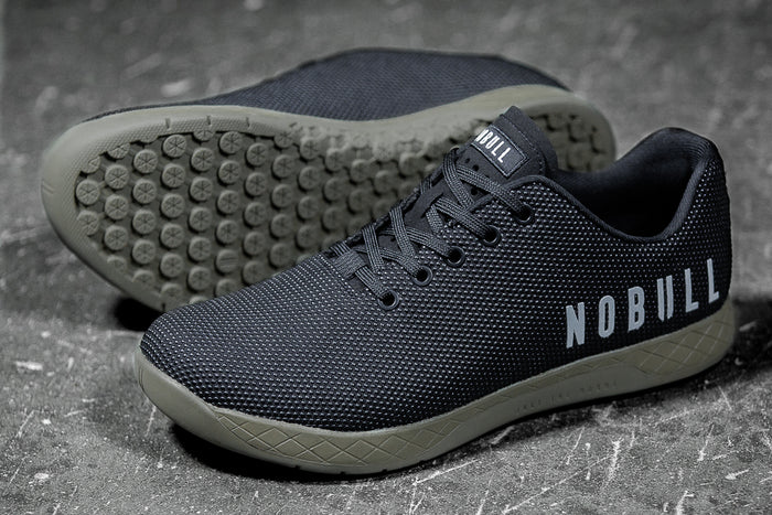 BLACK IVY TRAINER (MEN'S)